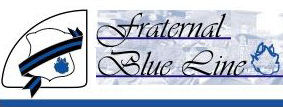 Fraternal Blue Line - A Corporate Partner & Charitable Fund Raiser to the NLEOMF
